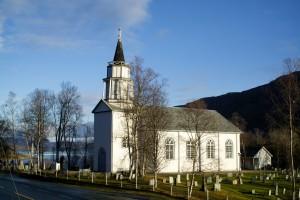 Alta001-0386kåfjord kirke