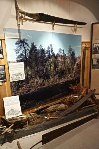 Porsanger Skoganvarre museum 3