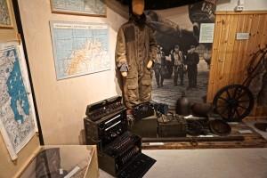 Porsanger Skoganvarre museum 6