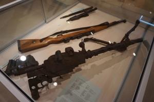 Porsanger Skoganvarre museum 7