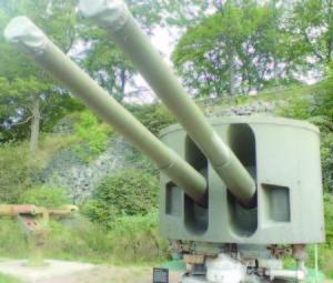 Alta kanon storekorsnes 1