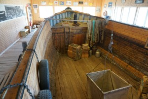 Berlevåg havnemuseum 1