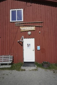 Berlevåg havnemuseum 2