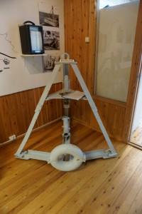 Berlevåg havnemuseum 7