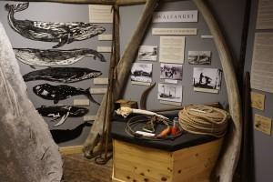 Gamvik museum