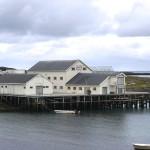 Gamvik museum 1