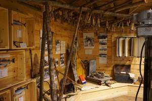 Gamvik museum 5
