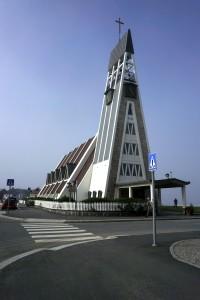 Hammerfest kirke 01