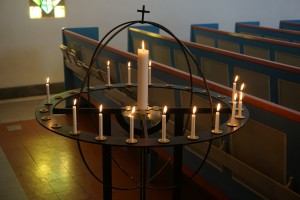 Hammerfest kirke 02