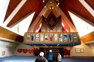 Hammerfest kirke 03