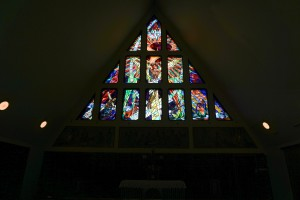 Hammerfest kirke 04