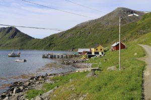 Hasvik Hasfjord 2