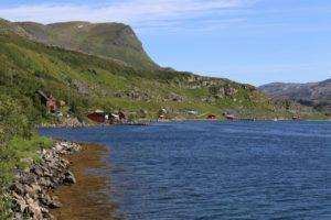 Hasvik Hasfjord 3