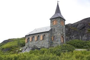 Kirkenes Oscars kapell 1