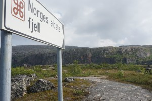 Kirkenes eldste fjell 2