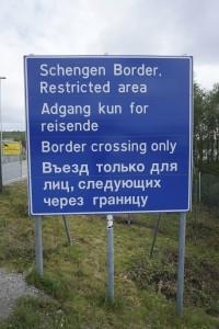 Kirkenes grense 2