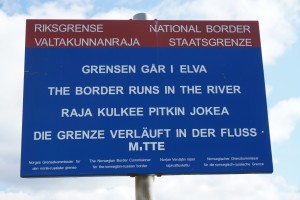 Kirkenes grense 3