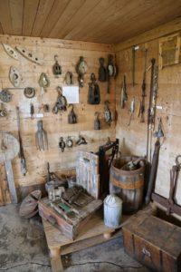 Kvalsund kokelv museum 24