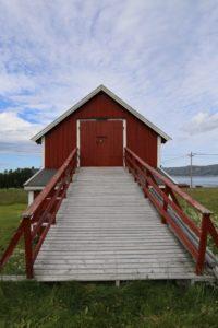 Kvalsund kokelv museum 29