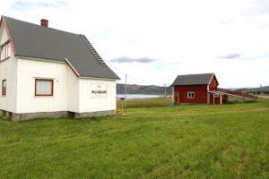 Kvalsund kokelv museum 34