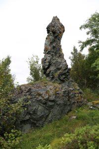 Kvalsund stallokjærring 11