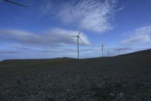 Måsøy arctic view 1