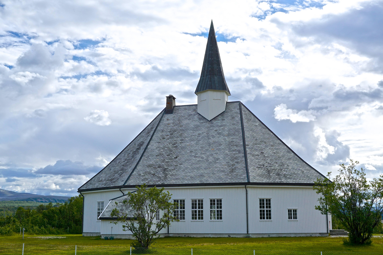 Porsanger Børselv kirke 1