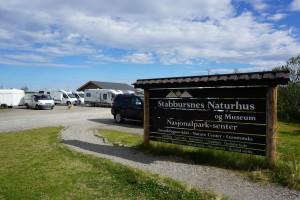 Porsanger naturhus museum 1