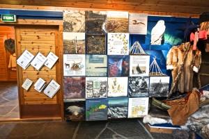 Porsanger naturhus museum 2