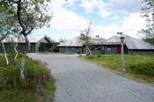 Porsanger naturhus museum 8