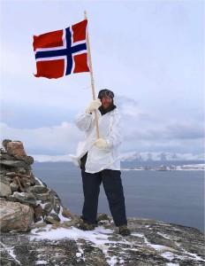 Hammerfest Lindstrøm 10K