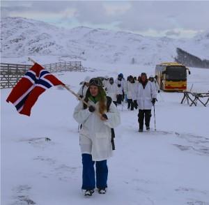 Hammerfest Lindstrøm 4K
