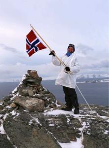 Hammerfest Lindstrøm 9K