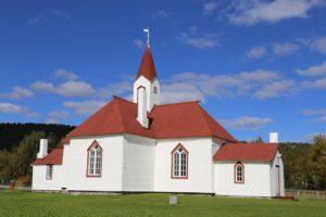 Karasjok gml kirke21