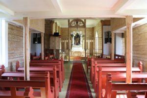 Karasjok gml kirke91