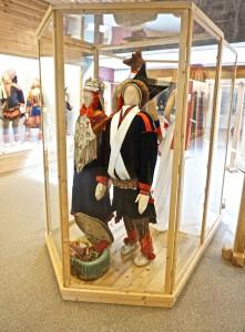 Karasjok museum 1