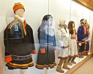 Karasjok museum 2