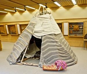 Karasjok museum 5
