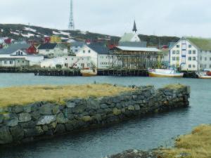Berlevåg havn 1