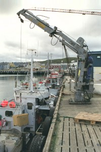 Berlevåg havn 4