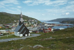 Måsøy001-0023 havøys kirke