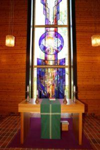 Alta leirbotn kirke 9
