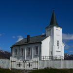 Langfjorden Kirke