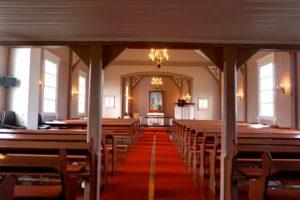 Langfjorden Kirke k6