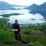 Loppa Bergsfjord K 2