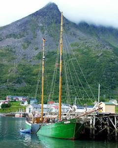 Loppa Bergsfjord K 3