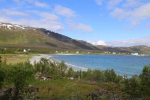Loppa - Sandland 1