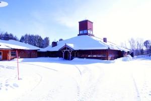 Karasjok kirke K1