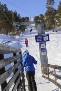 Kasjok alpin K 4