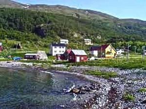 Loppa øy 2